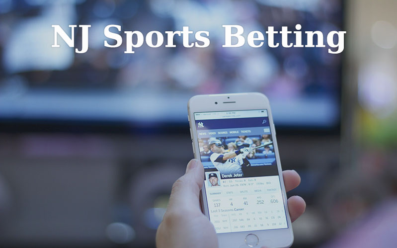 NJ Sports Betting 2021