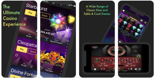 bet365 casino app 2021
