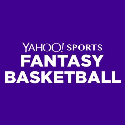 yahoo fantasy basketball 2021