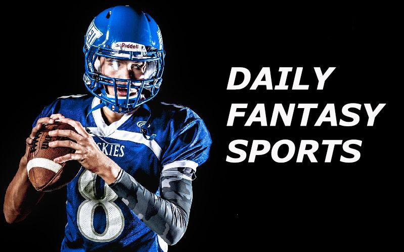 daily fantasy sports 2021