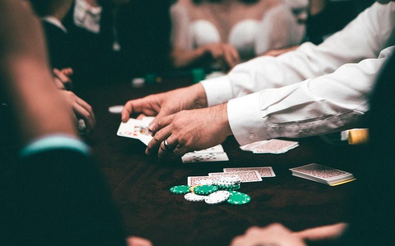 live dealer online casinos nj