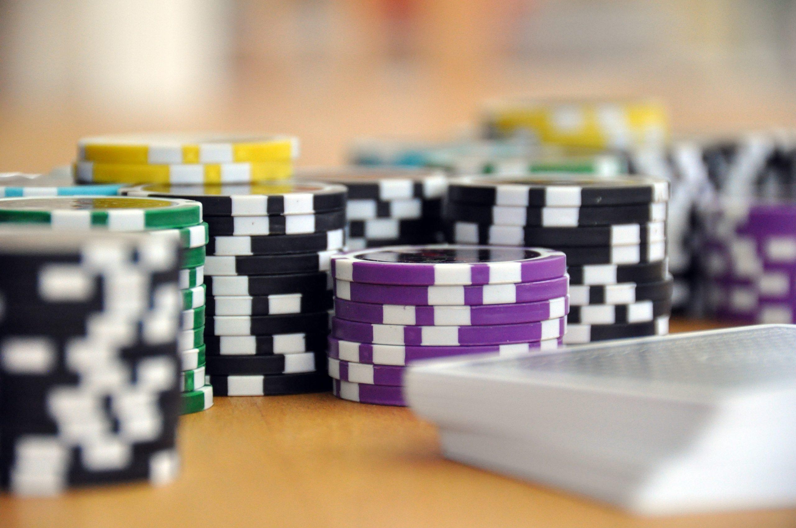 Borgata Free casino