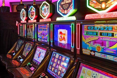 Tropicana Casino Free Slot Play