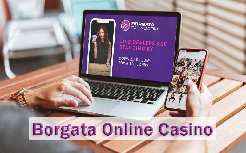 borgata online casino promotions 2021