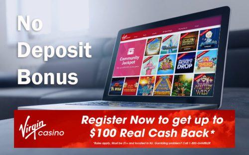 Virgin Casino No Deposit Bonus 2021